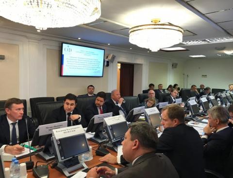 Никита Стасишин: Прорабатывается возможность снижения кредитного рейтинга банков для открытия спецсчетов и счетов эскроу