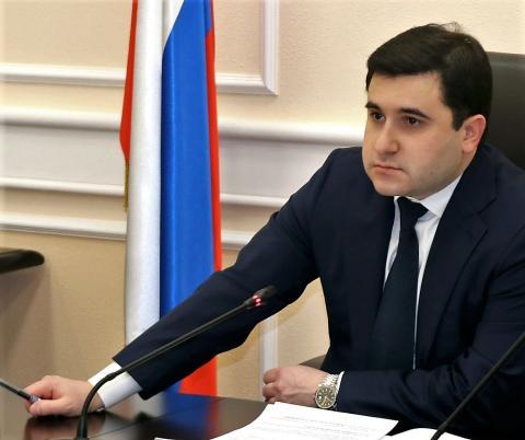 Никита Стасишин: Регионы обеспечат жильём всех инвалидов и участников Великой Отечественной войны до 9 мая 2018 года