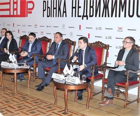 Никита Стасишин: Снижение ипотечных ставок сделало более доступным качественное жильё
