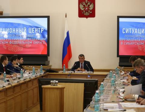 Никита Стасишин: Власти регионов должны очень следить за тем, что происходит на рынке долевого строительства
