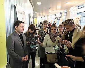 Никита Стасишин: Законопроект об апартаментах разработан и вынесен на общественное обсуждение