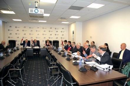 Ностроевский СПК единогласно проголосовал за создание рабочей группы по актуализации и доработке профстандартов