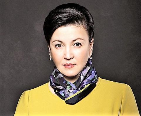 Олеся Симанович ушла в вечность… Остались её слова: СРО – это огромный и сложный механизм…