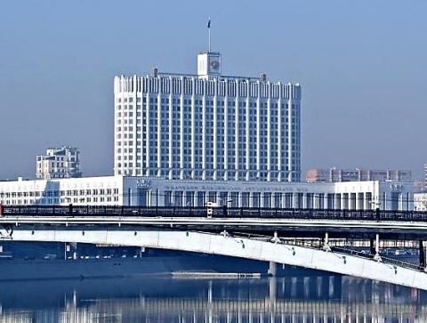Правительство России поддержало законопроект о совершенствовании регулирования комплексного развития территорий