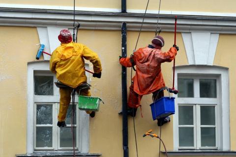 При проведении капремонта регионы уделяют особое внимание вопросам повышения энергоэффективности