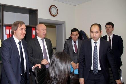 Российские саморегуляторы предложили поделиться опытом с коллегами из Казахстана