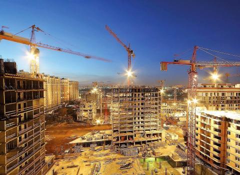 Саморегулируемые богатства. Почему законопроект, призванный снизить расходы строителей, может иметь обратный эффект?