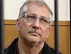 Скрудж, он же Григорий Слабиков готовился к карьерному прыжку?
