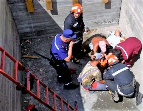 Служба аварийных комиссаров ОСРС подвела итоги работы за июль