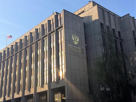 Совет Федерации предложил кредитовать застройщиков под 6 процентов годовых