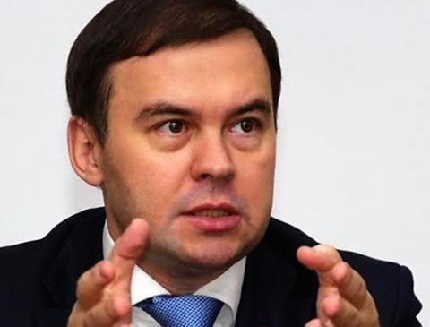 Станет ли коммунист Юрий Афонин благодетелем для обманутых дольщиков, или Депутатская «хотелка» на 50 миллиардов рублей КФ СРО?!