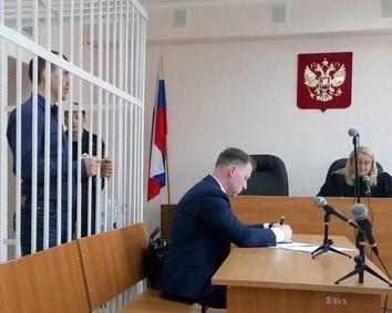 Станислав Мацелевич ещё три месяца будет «отдыхать» в омском СИЗО