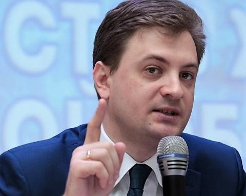 Товарищ Георгий Камнев также требует «отнять и поделить» компфонды СРО