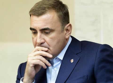 Тульский кирпичный завод обратился в СРО, чтобы добиться поддержки от губернатора Алексея Дюмина
