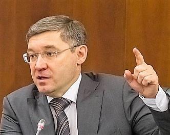 Тюменская перезагрузка, или Когда Владимир Якушев начнёт зачистку своих замов?!