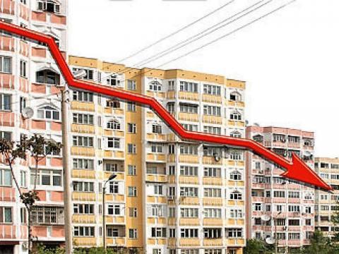 Уже третий месяц подряд в нашей стране падает объём ввода жилья…