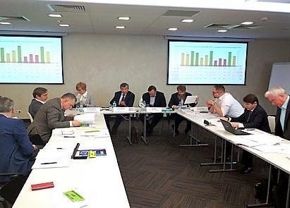 Уральские строительные СРО остались довольны работой Национального объединения