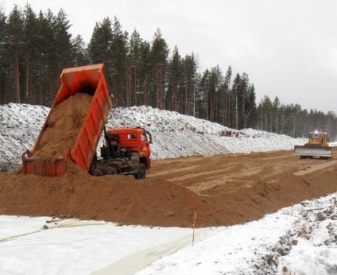 Утверждены НЦС на строительство автомобильных дорог