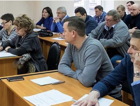 В Краснодарском крае под эгидой НОСТРОЙ прошёл семинар по строительству в сейсмически опасных территориях