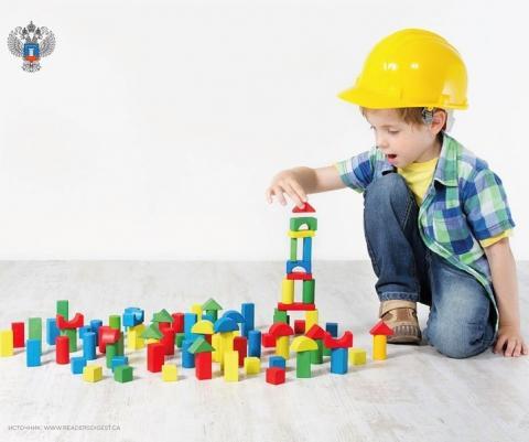 В Москве впервые пройдёт детский праздник, приуроченный ко Дню строителя – 2018