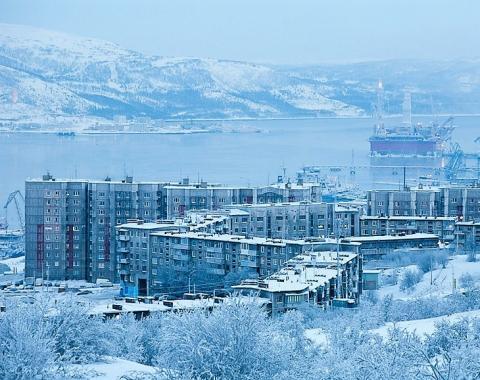 В Мурманске обсудили непростую ситуацию в сфере строительного саморегулирования