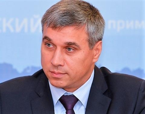 В Приморском крае уволили госстройнадзоровца Михаила Заиченко за-за проваленной жилищной программы
