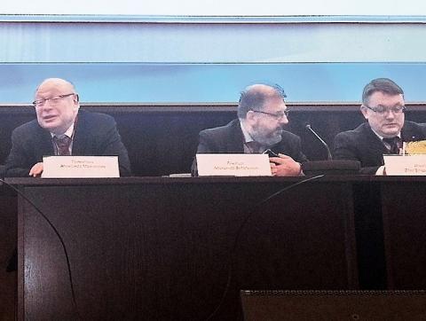 В Санкт-Петербурге прошла Всероссийская научно-практическая конференция по BIM-моделированию