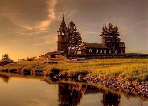 В этом году Главгосэкспертиза России рассмотрела десятки проектов работ на объектах культуры