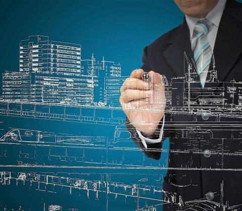 В области информационного моделирования в строительстве будет разработано 7 новых ГОСТов и 3 свода правил