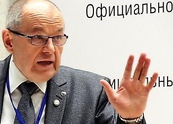 Валерий Мозолевский: Единый федеральный реестр СРО станет кормушкой для посредников! Больше он никому не нужен!