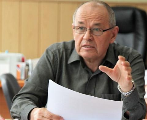 Валерий Мозолевский предлагает своё видение целей и задач саморегулируемого сообщества в 2018 году