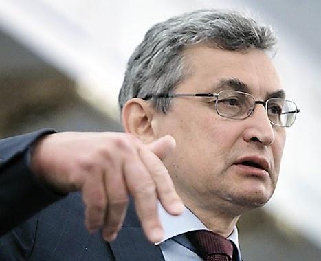Виктор Плескачевский: Нынешняя система госрегулирования фактически построена на добросовестности проверяющего и проверяемого