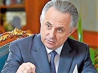 Виталий Мутко: Пострадавшим дольщикам Urban Group помогут из федерального бюджета