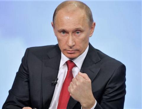 Владимир Путин внёс в Госдуму законопроект об уголовной ответственности в госзакупках