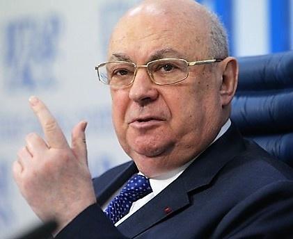 Владимир Ресин: Градкодексу требуется чёткое регулирование