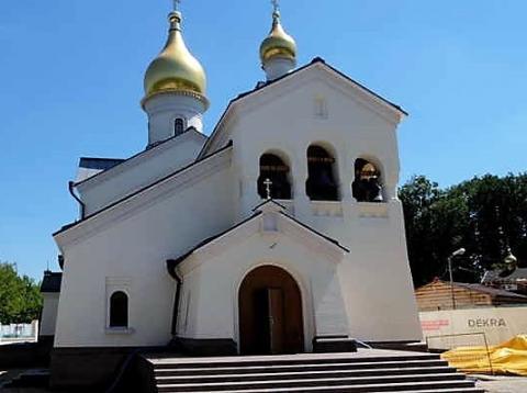 Владимир Ресин: Первый программный храм в посёлке Мещерский будет освящён в День Казанской иконы Божией Матери