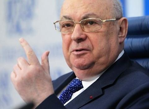 Владимир Ресин: Строительной отрасли необходим новый вид СРО