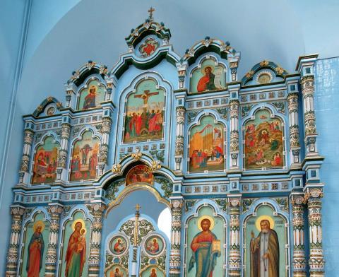 Владимир Ресин: В самом большом округе Москвы недостаточно храмов