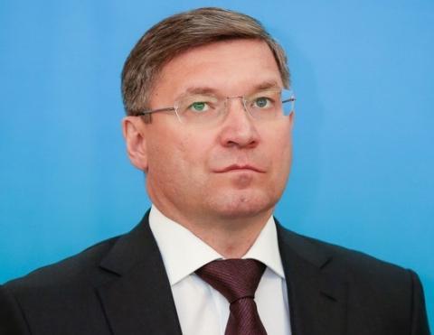 Владимир Якушев: Есть ещё много мероприятий, направленных на то, чтобы наша строительная отрасль изменила своё лицо