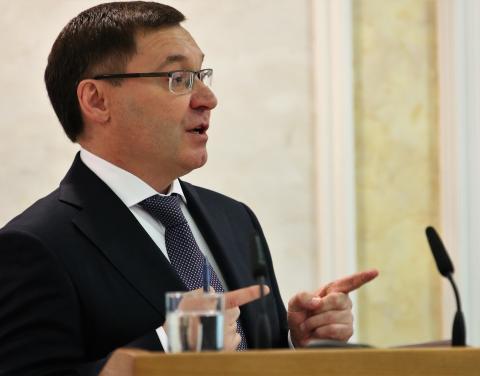 Владимир Якушев: Федеральный проект по расселению аварийного жилья будет опираться на лучшие региональные практики