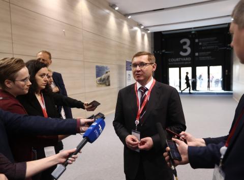 Владимир Якушев: Минстрой будет широко использовать лучшие региональные практики