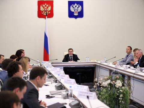 Владимир Якушев: Мы готовы обсуждать и шлифовать паспорт проекта «Умный город»