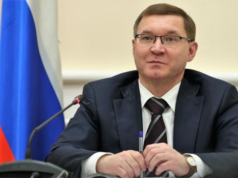 Владимир Якушев: Навести порядок, не убив отрасль, – это самое главное