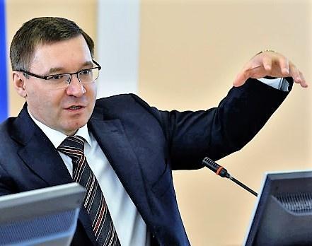 Владимир Якушев: Принятые Госдумой в третьем чтении поправки в закон о долевом строительстве сделает механизм защиты прав дольщиков надёжнее