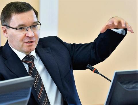 Владимир Якушев: Важно не допустить снижения цены жилья до себестоимости стройки