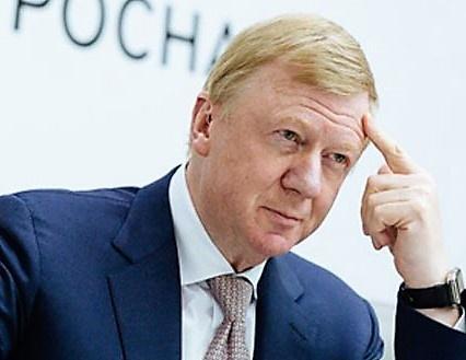Владимир Якушев и Анатолий Чубайс договорились, что Минстрой и «РОСНАНО» будут вместе внедрять инновационные технологии в строительстве