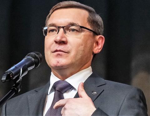 Владимир Якушев возглавил технический комитет по стандартизации «Строительство» (ТК 465)