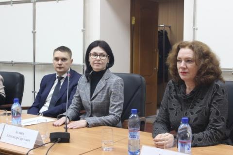Вопросы ценообразования в строительстве обсудили в Якутске