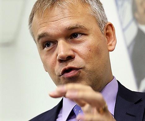 Всё, ждём Васю! Высокопоставленного сотрудника ЦБ РФ подозревают в умышленном банкротстве «Открытия», «Бинбанка» и «Югры»