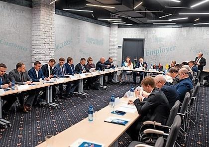 Все делегаты Окружной конференции НОСТРОЙ в ЮФО были за то, чтобы разрабатываемые стандарты носили рекомендательный характер